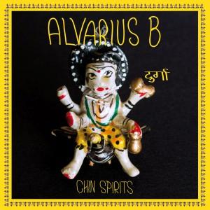 "Alvarius B - Chin Spirits 10""+7"" (extended edition)"