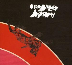 Bassett, Marcia/Carlos Giffoni - Organized Anatomy CD