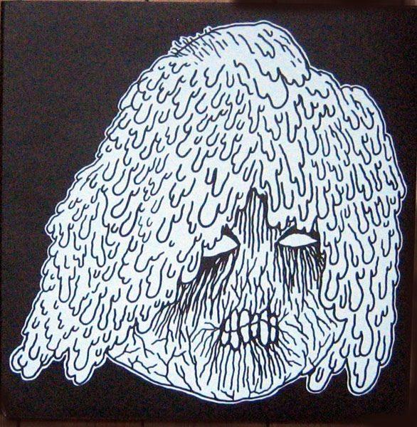 Birth Refusal - Cassis Cornuta LP