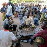 V/A - Burkina Faso Vol. 1 LP