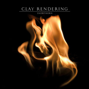 Clay Rendering - Snowthorn LP