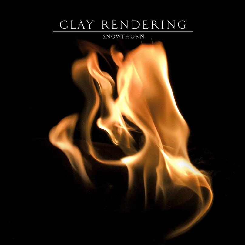 Clay Rendering - Snowthorn LP
