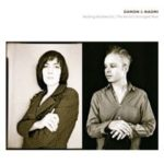 Damon & Naomi - Walking Backwards 7""