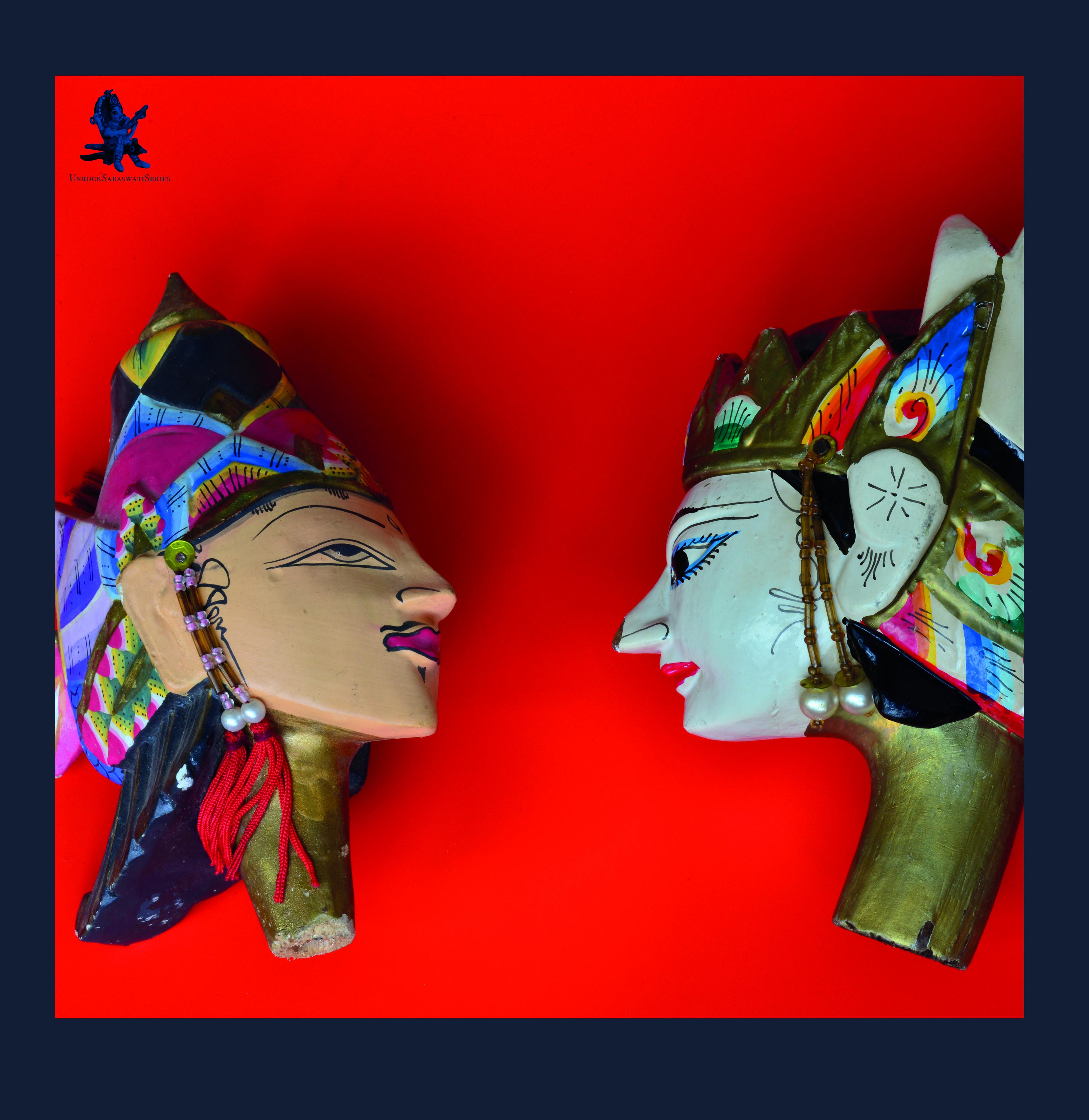 "Eyvind Kang / Tashi Dorji - Mother Of All Saints LP+7"""