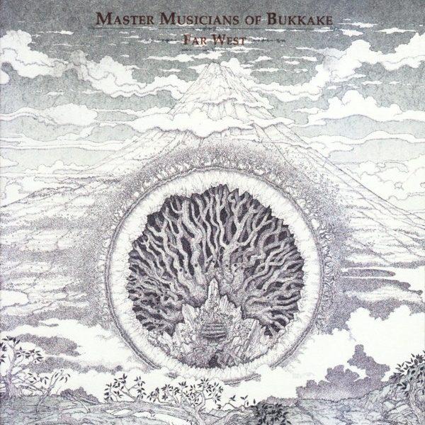 Master Musicians Of Bukkake - Far West LP