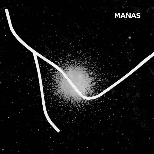 Manas - s/t LP