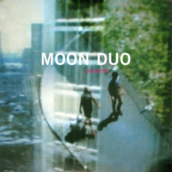 Moon Duo - Scars 7""