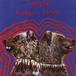 Rangda - Formerly Extinct LP
