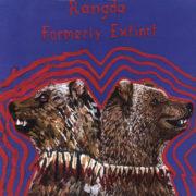 Rangda - Formerly Extinct LP