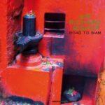 """Sir Richard Bishop - Road To Siam 10"""" (red vinyl)"""
