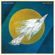 Six Organs Of Admittance - Burning The Threshold LP