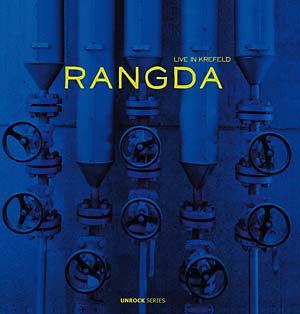 """Rangda - Live In Krefeld 10"""""""