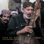 VA - Ishq Ke Maare - Sufi Songs from Sindh and Punjab, Pakistan LP