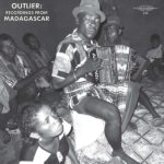 V/A - Outlier. Recordings From Madagascar LP