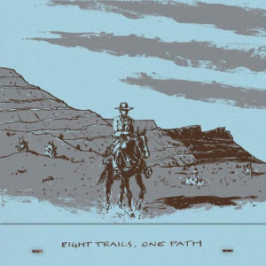 V/A - Eight Trials, One Path LP