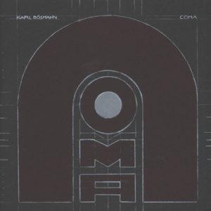 Bösman, Karl - Coma LP