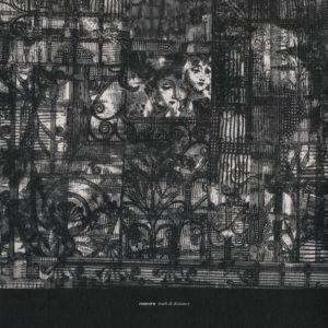 Concern - Truth & Distance LP