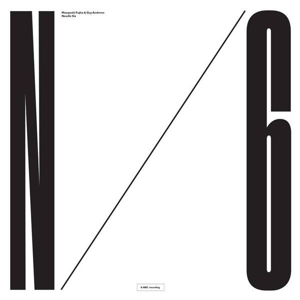 """Fujita, Masayoshi & Guy Andrews - Needle Six 12"""""""