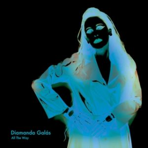 Galas, Diamanda - All The Way LP