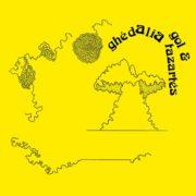 Gol & Tazartes - Alpes LP
