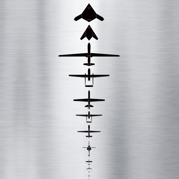 Cardoso, Goncalo & Ruben Pater - A Study Into 21st Century Drone Acoustics LP