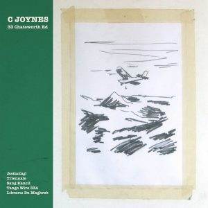 Joynes, C - 33 Chatsworth Road 7""