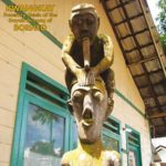 V/A - Kwangkay: Funerary Music Of The Dayak Benuaq Of Borneo LP