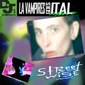 "LA Vampires Goes Ital 12"""