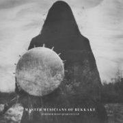 Master Musicians Of Bukkake - Further West Quad Cult LP