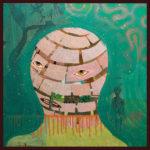 Millis, Rob - The Lonesome High LP