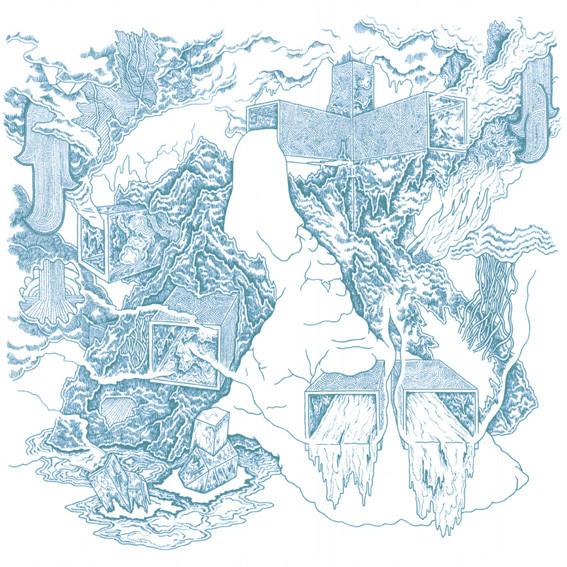 Pengo - Counterfeit Memories LP
