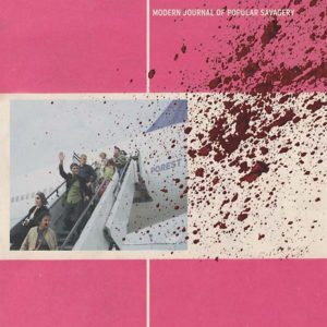 Porest - Modern Journal Of Popular Savagery LP