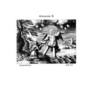 Rose, Jack - Raag Manifestos LP