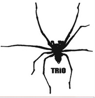 Spider Trio - Rendezvous LP