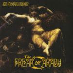 Sir Richard Bishop - Freak Of Araby LP