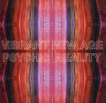 Psychic Reality - Vibrant New Age LP