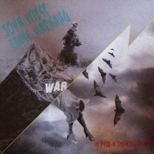 Wiese, John / Marhaug, Lasse/ Kalong - Rip Torn/ Mi Fydd LP