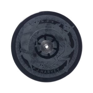 pj harvey the wheel